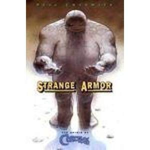 9781569713358: Strange Armor: The Origin of Concrete
