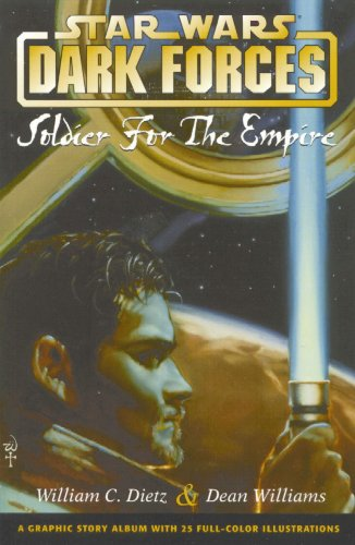 9781569713488: Star Wars - Dark Forces: Soldier for the Empire