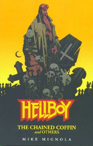 9781569713495: Hellboy: The Chained Coffin & Others: Chained Coffin and Other Stories (Hellboy (Graphic Novels))