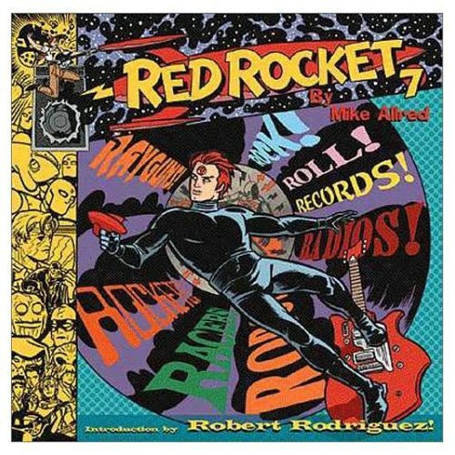 9781569713518: Red Rocket 7, Ltd. Ed.