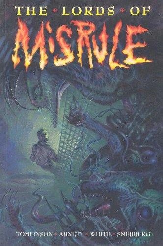 9781569713525: Lords of Misrule