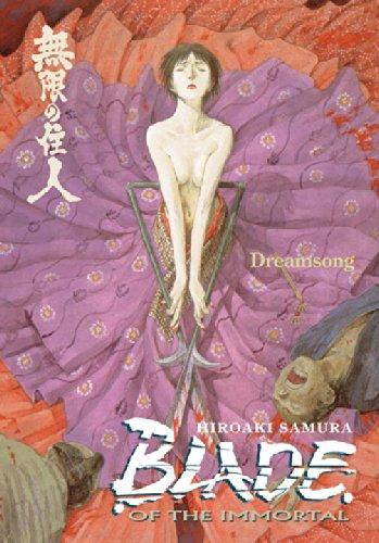 9781569713570: Blade of the Immortal, Vol. 3: Dreamsong