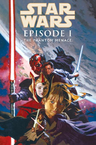 The Phantom Menace, Episode I: Henry Gilroy; Rodolfo