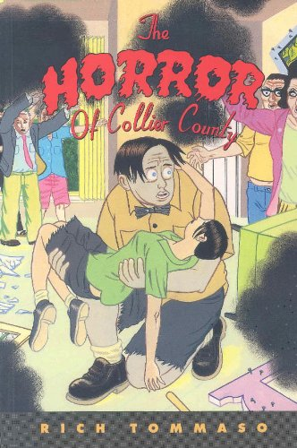 9781569713617: Horror Of Collier County