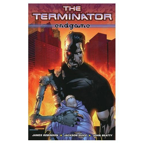 9781569713730: Terminator: Endgame, The