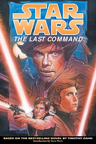 Star Wars: The Last Command: Mike Baron; Edvin Biukovic; Eric Shanower
