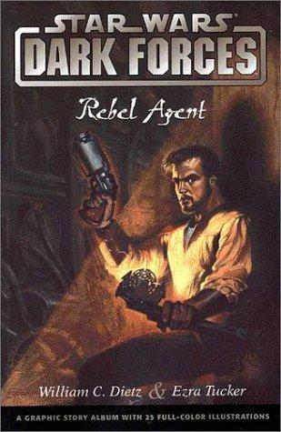 9781569714003: Star Wars - Dark Forces: Rebel Agent