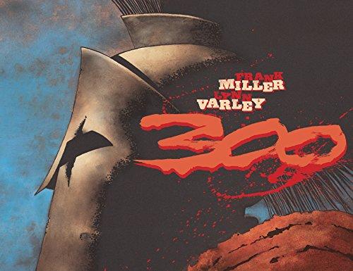 300: Frank Miller, Lynn