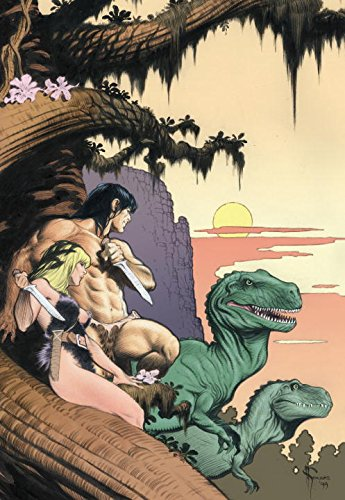 9781569714188: Edgar Rice Burroughs' Tarzan the Untamed