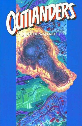 9781569714249: Outlanders, Volume 7