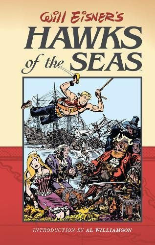9781569714270: Hawks of the Sea (Will Eisner Library)