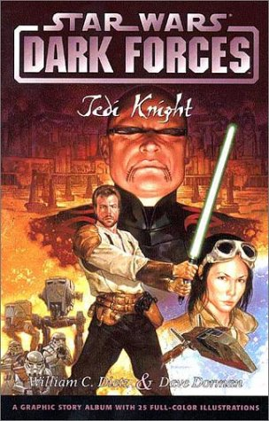 9781569714331: Star Wars - Dark Forces: Jedi Knight