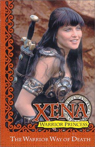 Xena Warrior Princess: The Warrior Way of: John Wagner, Joyce