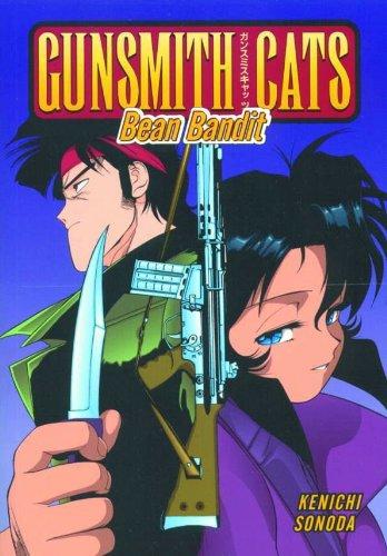 9781569714539: Gunsmith Cats Volume 6: Bean Bandit