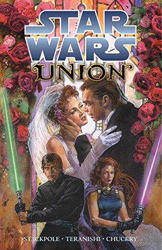 9781569714645: Star Wars: Union