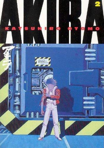 9781569714997: Akira Volume 2
