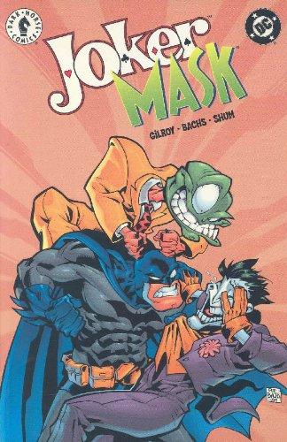 9781569715185: Joker/Mask