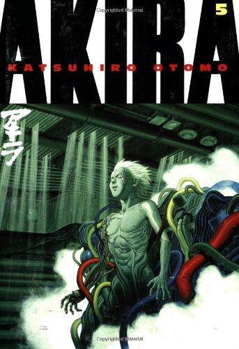 9781569715277: Akira Volume 5