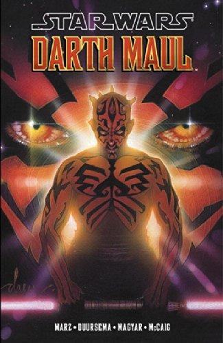 9781569715420: Star Wars: Darth Maul