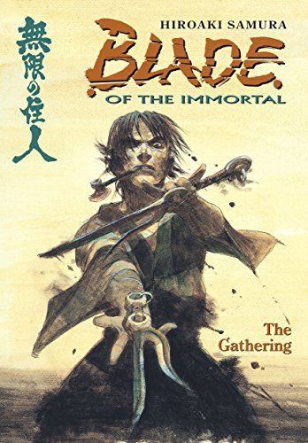 Blade of the Immortal Vol. 8 : The Gathering