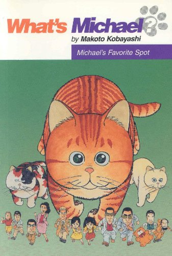 9781569715574: What's Michael? Vol. 5: Michael's Favorite Spot