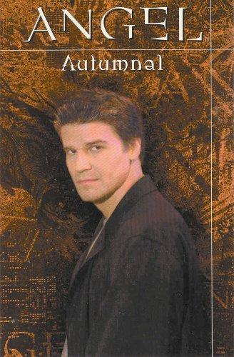 9781569715598: Angel: Autumnal
