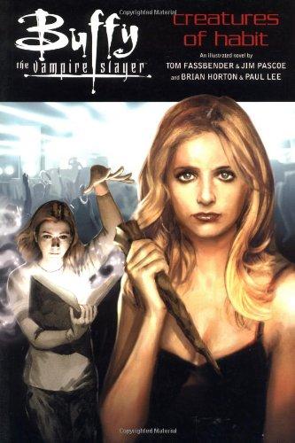 9781569715635: Buffy the Vampire Slayer: Creatures of Habit