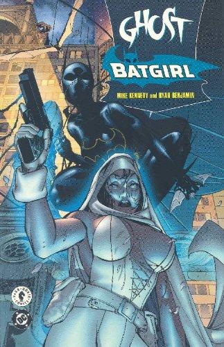 9781569715703: Ghost-Batgirl: The Resurrection Engine