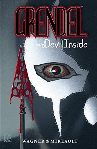 Grendel: The Devil Inside: Matt Wagner, Bernie