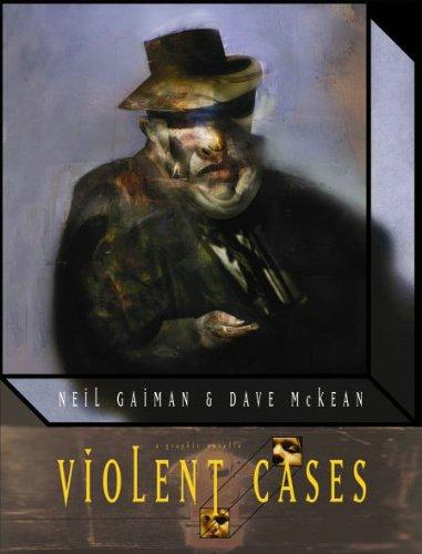 9781569716069: Violent Cases
