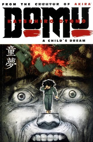 9781569716113: Domu A Child's Dream 2nd Edition