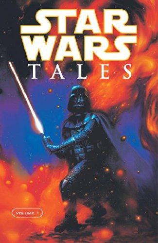 9781569716199: Star Wars Tales Volume 1.