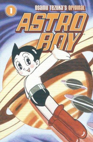 9781569716762: Astro Boy Volume 1: v. 1