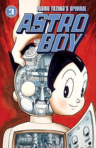 9781569716786: Astro Boy, Vol. 3