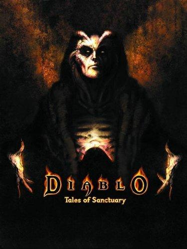 9781569716823: Diablo Tales of Sanctuary