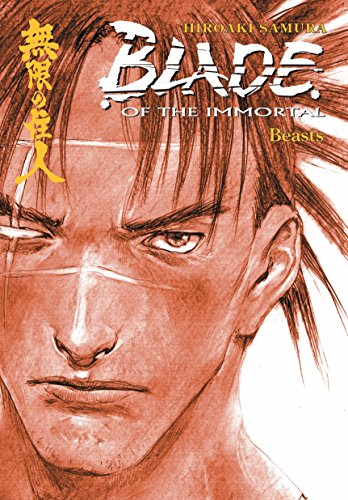 Blade of the Immortal Vol. 11 : Beasts