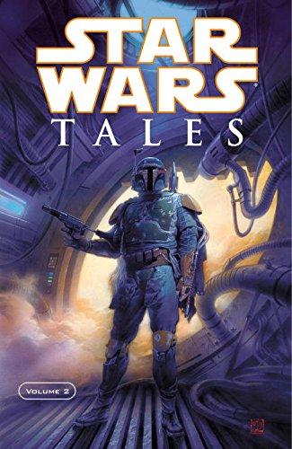 9781569717578: Star Wars Tales, Vol. 2