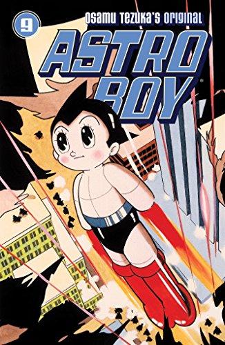 Astro Boy Volume 9: Tezuka, Osamu