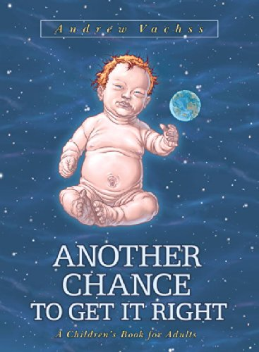 9781569718322: Another Chance to Get It Right: A Children's Book for Adults