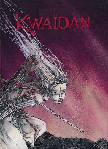 Kwaidan: Jung & Jee-Yun