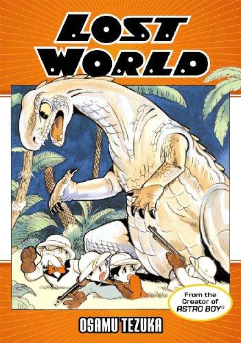 9781569718650: Lost World Volume 1 (v. 1)