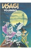9781569718841: Usagi Yojimbo Volume 16: The Shrouded Moon (Usagi Yojimbo (Dark Horse))