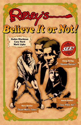 9781569719091: Ripley's Believe It or Not