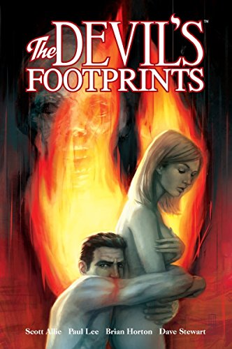 9781569719336: The Devils Footprints