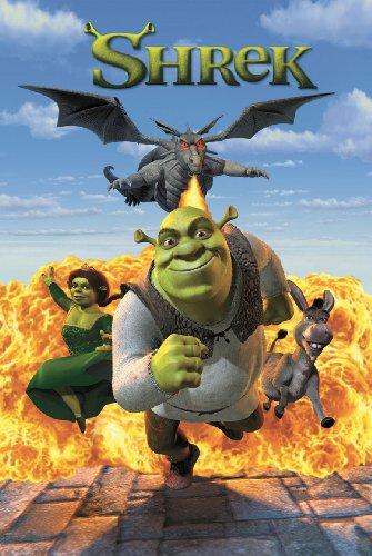 Shrek (1569719829) by Mark Evanier