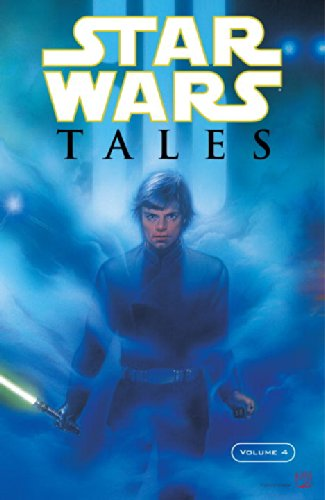 Star Wars Tales, Vol. 4: Land, Dave