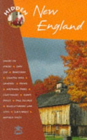 9781569751336: Hidden New England (Hidden New England, 5th ed)