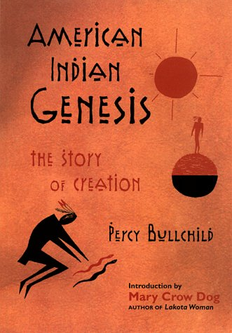 9781569751565: American Indian Genesis: The Blackfeet Story of Creation