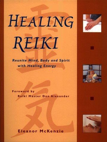 9781569751626: Healing Reiki