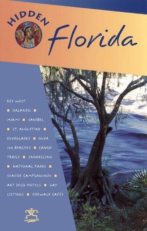 9781569752234: Hidden Florida (Hidden Florida, 7th ed)